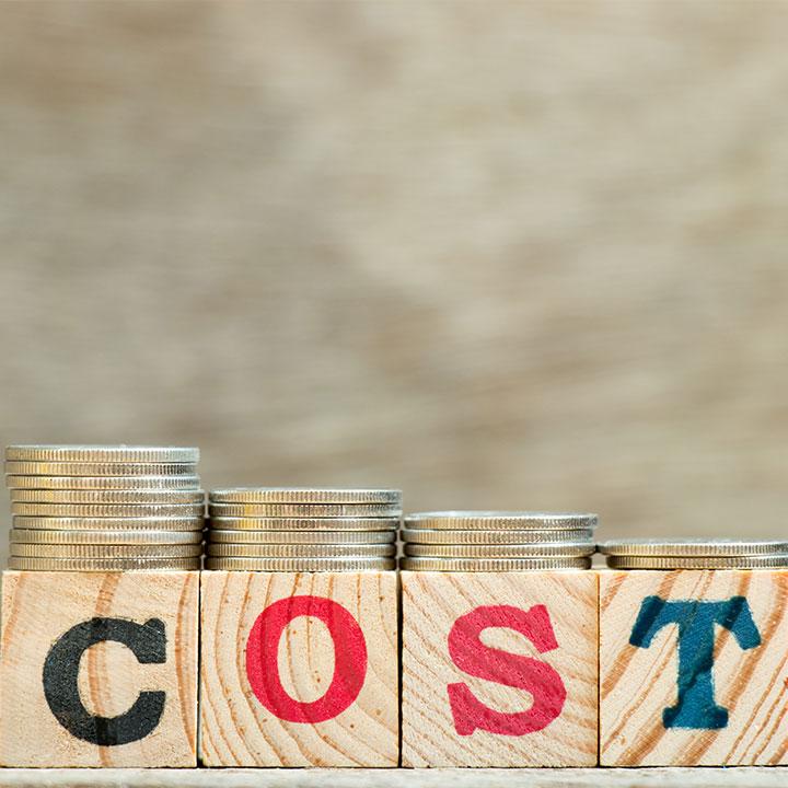 費用に関わる注意点